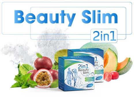 viên sủi giảm cân Beauty Slim
